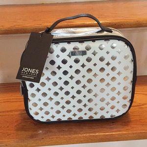 Jones New York makeup bag  NWT